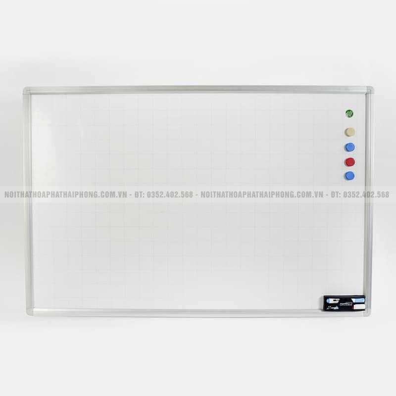 Bảng từ trắng 0.8×1.2m