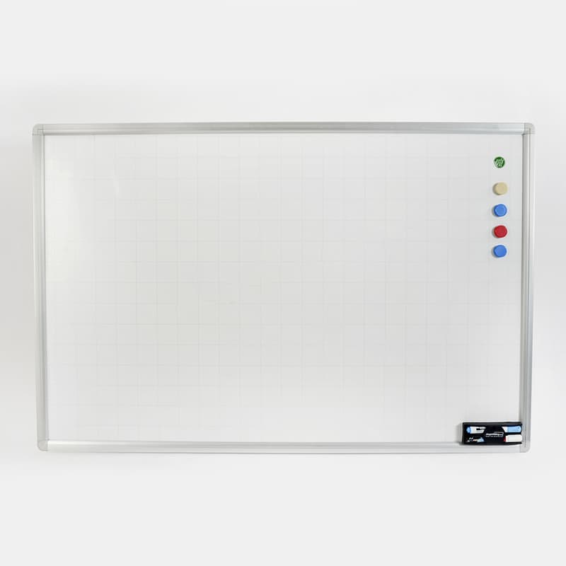 Bảng từ trắng 1.2×1.6m