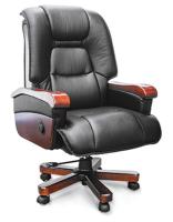 Ghế da lãnh đạo Nội Thất 190 GX501