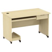 Bàn máy tính gỗ  Hòa Phát AT204S