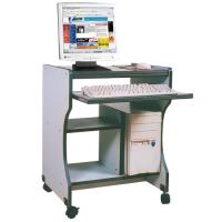 Bàn máy tính khung gỗ Hòa Phát SD01