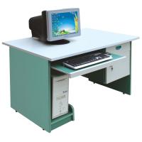 Bàn máy tính khung gỗ Hòa Phát SV204HL