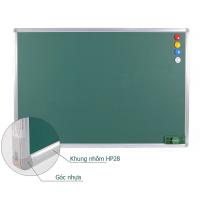 Bảng từ xanh 1.2×2.4m