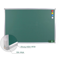 Bảng từ xanh 1.2×3.0m