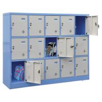 Tủ để đồ 15 ngăn Hòa Phát TMG983-5K