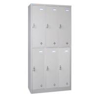 Tủ locker 6 ngăn Hòa Phát TU982-3K