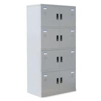 Tủ locker 8 ngăn Hòa Phát TU984-2L
