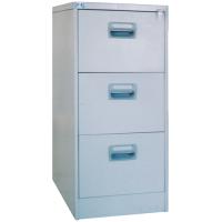 Tủ File tài liệu 3 ngăn Hòa Phát TU3F