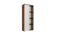 Tủ tài liệu gỗ Hòa Phát LUX1960-2B1